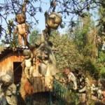 Messico - isola delle bambole