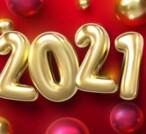 Nadio Rizzo: 2021, la speranza di un anno migliore