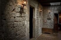 Il fantasma del marchesino al Castello di Fumone