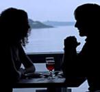 Mangiare in coppia fa bene alla relazione
