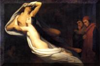 I fantasmi di Paolo e Francesca avvistati a Gradara