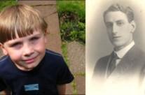La storia di Cameron Macaulay, il bambino che visse due volte