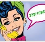 La cartomante Nadia effettua consulti telefonici da tutta italia