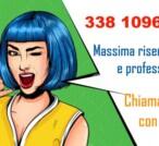 Cartomante Nadia: una confidente, un'amica. Consulti telefonici da tutta Italia