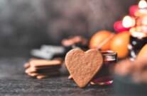Zenzero prezioso, molto più che un ingrediente per biscotti squisiti